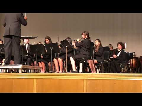 New York Heritage Festival, Hyde Park Middle School 2018
