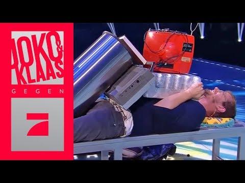 200-kilo-auf-joko-stapeln---bauchstapler- -finale- -joko-&-klaas-gegen-prosieben