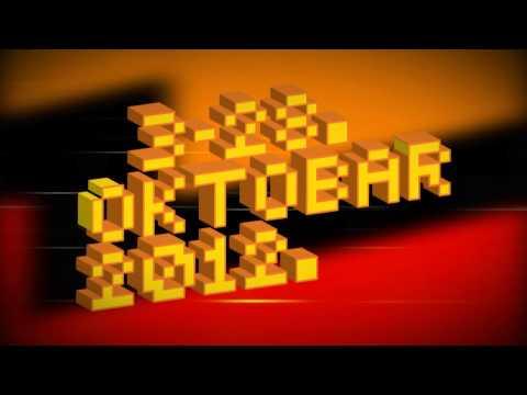 BANJALUKA 2012 International Animated Film Festival