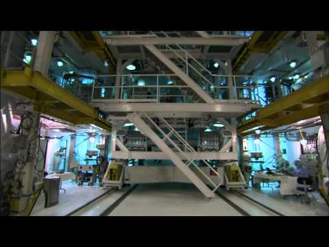 Space Shuttle Era: Launch Pads