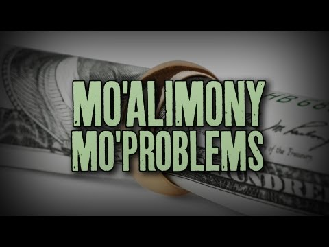 Should Alimony Be Banned?