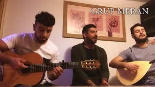 Grup Meran - Gulzare Akustik (Sallama)