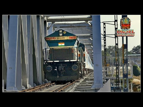 The Days of GLORY for the ROYAL SHATABDI !! Indian Railways