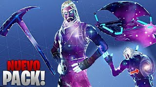 The SKIN GALAXY WILL BRING A SURPRISE PACK... FORTNITE 🔥DollarGames EXCLUSIVE SKINS🔥