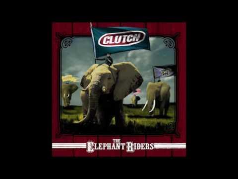 Clutch – The Elephant Riders (Album, 1998)