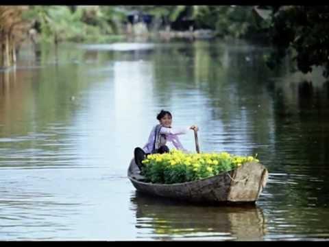 Trở Về Dòng Sông Tuổi Thơ_Quang Lý