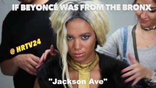 Buzz Feed Tried It !!! If Beyonce came from The Bronx...