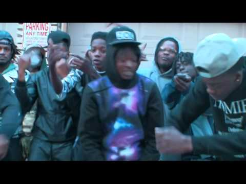 YOUNG TONE FT DICE - MOVIN & GROOVIN