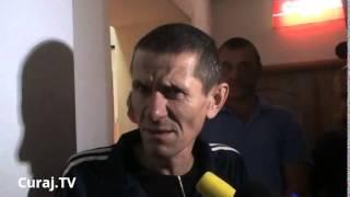 Mărturia lui Vladimir Duplinschi după ce a fost eliberat din arest