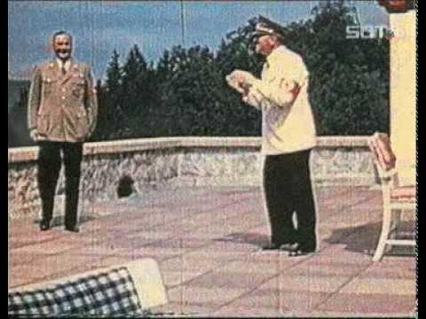 Adolf Hitler dnb dance