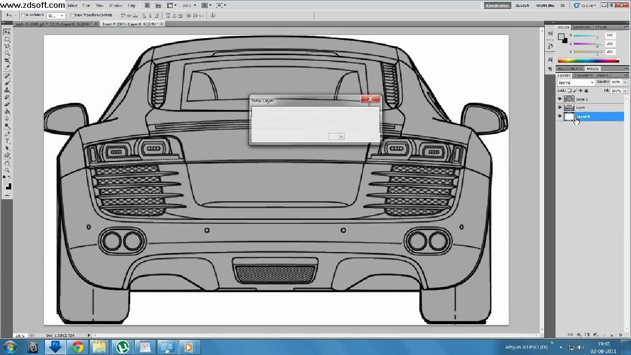 Car blueprint setup tutorial youtube car blueprint setup tutorial malvernweather Image collections