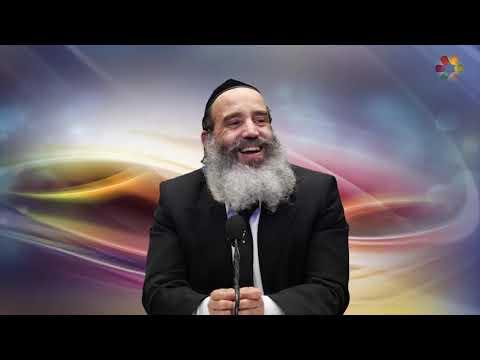 הרב יצחק פנגר – ישבה לחינם 17 שנה בכלא, אבל התגובה שלה תפתיע אתכם