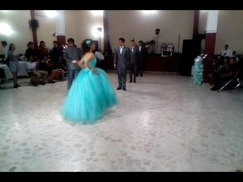 Balada para adelina - Vals Principal Mariana 17/06/17