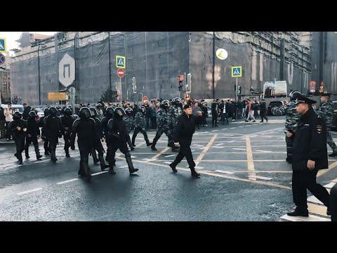 Усиление полномочий полиции. Дмитрий Песков о врачах