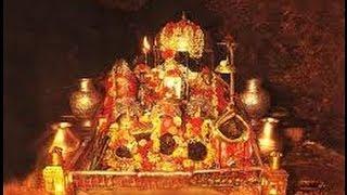 Vaishno Devi Yatra - Vaishno Devi Darshan