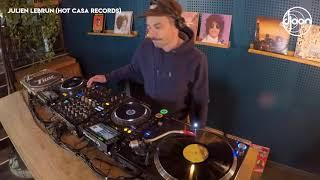 Djoon Live By Julien Lebrun /Hot Casa Records