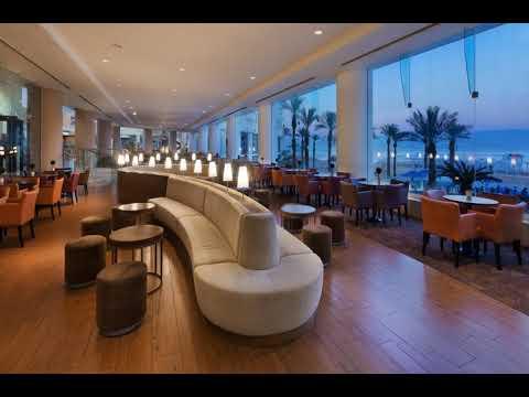 Crowne Plaza Dead Sea Hotel | Ein Bokek , Ein Bokek, 89630, Israel | AZ Hotels