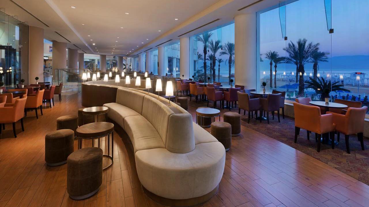 Crowne Plaza Dead Sea Hotel Ein Bokek 89630 Israel Az Hotels