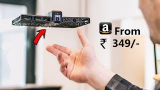 #3 AWESOME Gadgets On Amazon India | New Technology Gadgets