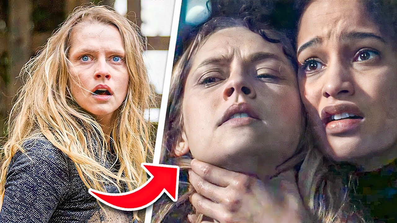 Download Discovery Of Witches Season 2 Will Change EVERYTHING.. Here's Why!
