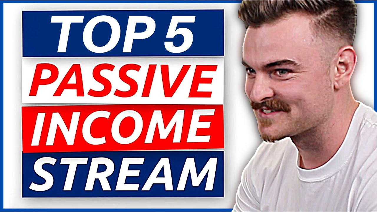 Crypto PASSIVE INCOME Projects! (2020) - Earn Bitcoin & Cryptocurrency Passively!