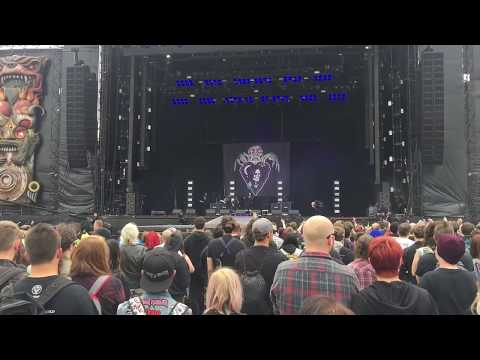 Misery - Creeper at 'Download 2017'
