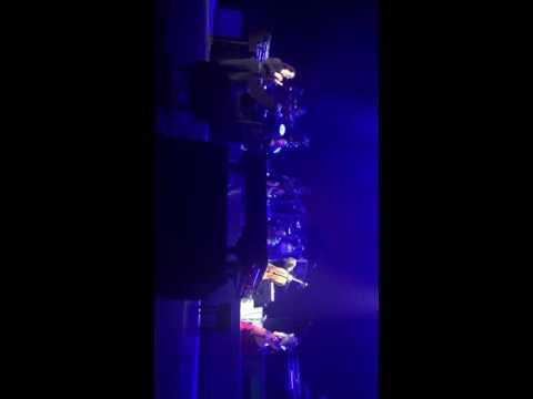 Yanni, Alexander Zhiroff/Lisa Lavie -The Keeper. Gira 2016 Guadalajara.