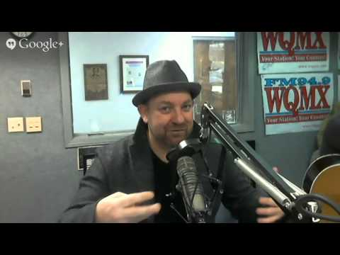 WQMX Live Stream with Kristian Bush