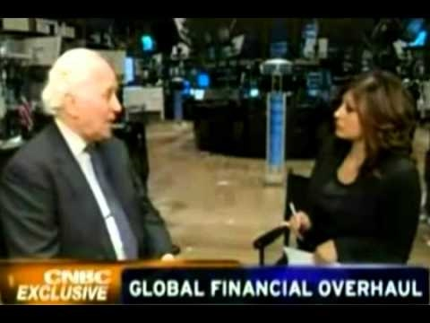 Sir Evelyn De Rothschild And The Unholy Trinity  Part 1