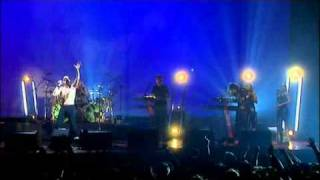 Download Depeche Mode - I Feel You ( live Paris 2001) MP3 song and Music Video