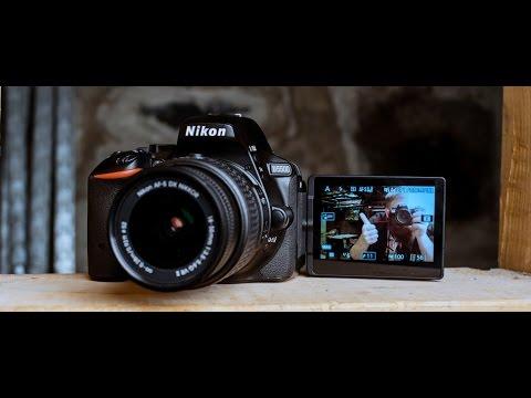 Best Entry Level DSLR Cameras of 2017