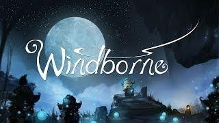 Gameplay: Windborne