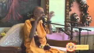 Бхакти Вигьяна Госвами - 1. Вера