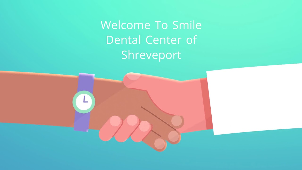 Smile Dental Center : Full Dental Implants in Shreveport LA