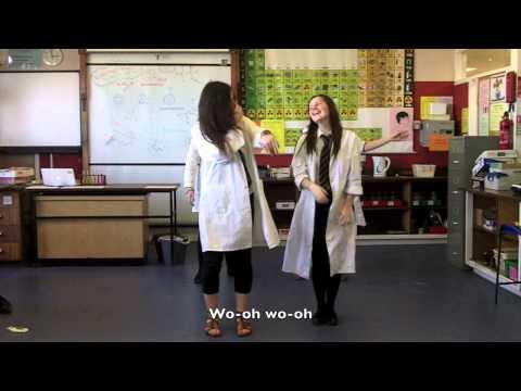 Substitution Advanced Higher Chemistry Perth High Schoolmov