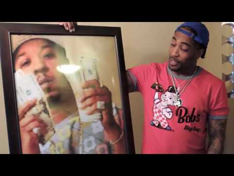 My Brother Was Killed By FBI | Rapping & Designing | Live From Rockghanistan| Casso Laster | Part 1