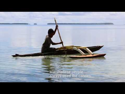 Pacific Voices in Unison : Stories from the Marshall Islands