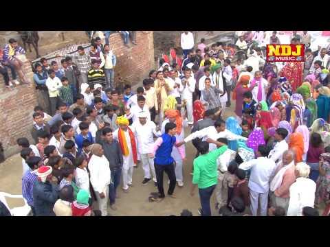 Dehati Holi Rasiya 2015 | Gori Panch Devra Chan Kare Super Hit Holi Song 2015 | NDJ Music