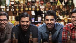 tvf pitchers song the relevant sound instrumental