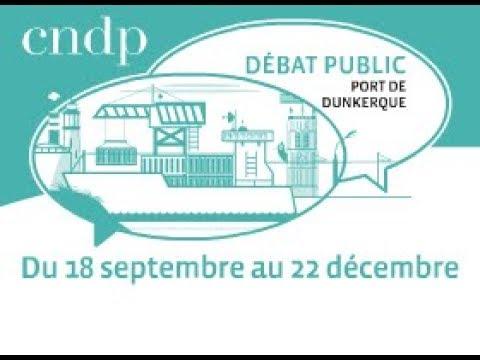 Table RONDE 4 :Le port de Dunkerque et les connexions multimodales