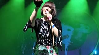 Yeah Yeah Yeahs live at Austin song No No No