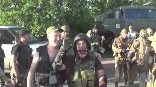 Turn Of The Tide Novorossiya Army On The Rise