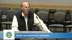 Eugene City Council Work Session: May 15, 2017