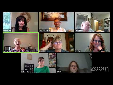 Augusta Independent School Board Meeting - 8/13/2020