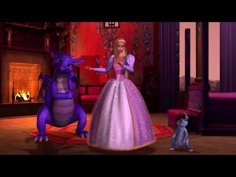 Barbie™ Rapunzel | Wish Upon a Star Samantha Mumba