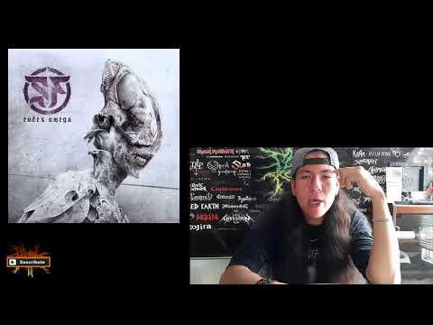 Septic Flesh - Codex Omega / Metal Release