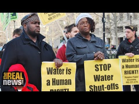 Baltimore City Council to Propose Income-Based Water Billing