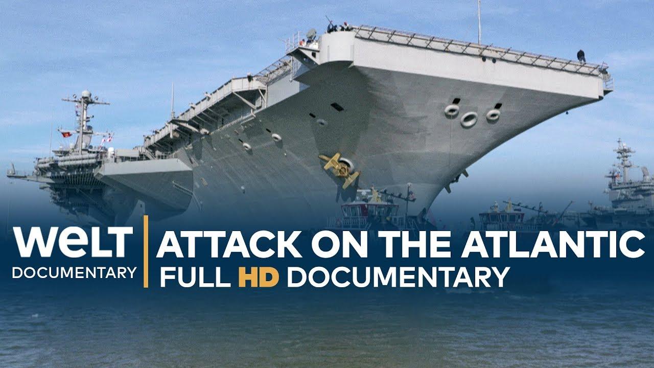 Inside Navy Strategies (2) - Attack On The Atlantic | Full Documentary