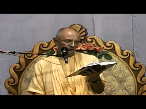 Шримад Бхагаватам 7.15.26 - Бхакти Вигьяна Госвами
