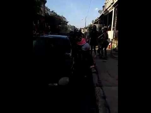 Funniest fight you will see in South west philly